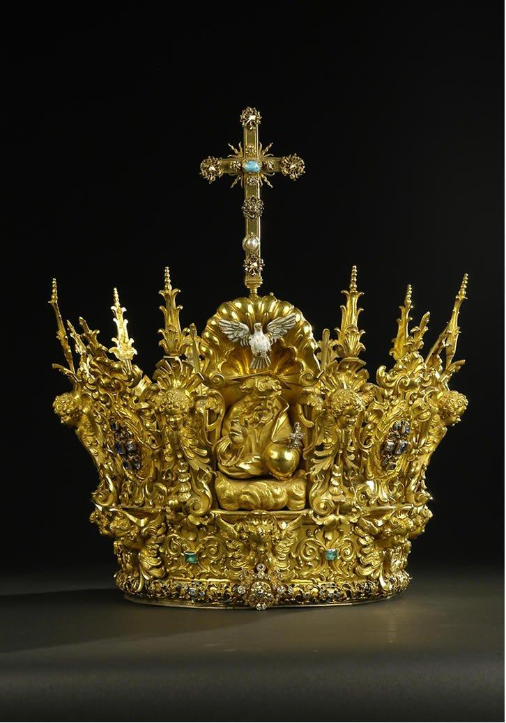 corona-volto-santo-museo-cattedrale-lucca